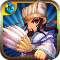 Heroes of Three Kingdoms icon