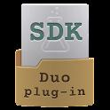 DuoFM SDK Plugin Loader icon