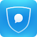 Private Messenger for Private Message & Call Icon