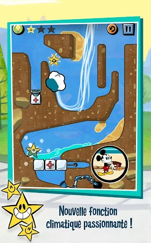 Screenshot 2 Where's My Mickey?