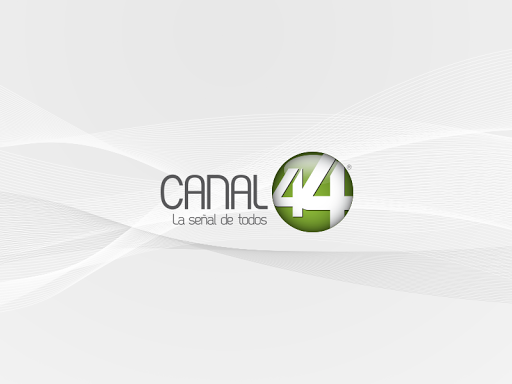Canal 44 HD.