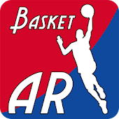 Basket AR (augmented reality)