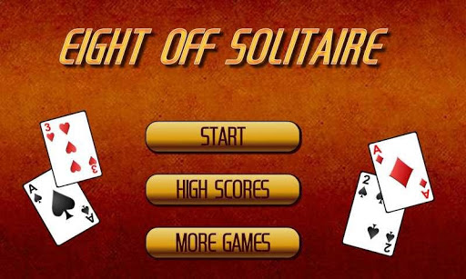 Eight Off Solitaire Free