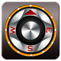 Smart Compass Cool Compass icon