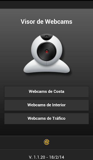 Visor de Webcams Cantabria