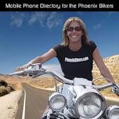 Phoenix Bikers Mobi