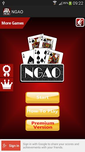 Poker NGAO
