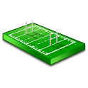 Rugby °H icon