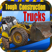 Tough Construction Trucks