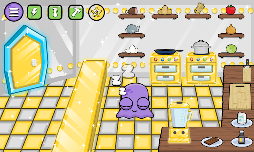 Game Moy ? Restaurant Chef APK for Windows Phone