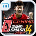 Li-Ning Jump Smash™ 2014 1.2.93