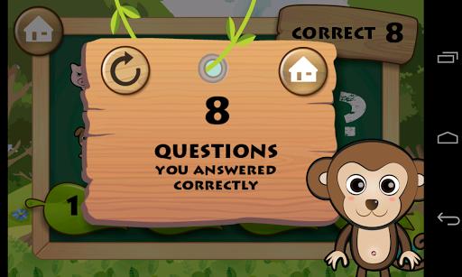 玩免費教育APP|下載ABCs 丛林学数学 app不用錢|硬是要APP