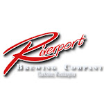 Logo for Riverport Brewing