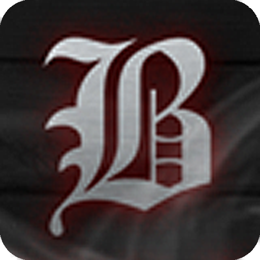 Bodega Vapes LOGO-APP點子