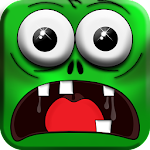 Zombie Run 3D - City Escape 1.0 Apk