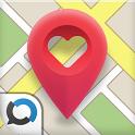 Find Local Friends icon