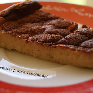 Portuguese Egg Pudding.