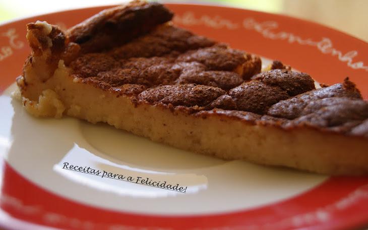 Portuguese Egg Pudding Recipe
