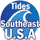 Georgia Tides & Carolina Tides icon