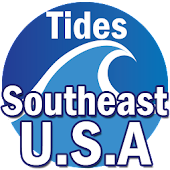 Georgia Tides & Carolina Tides
