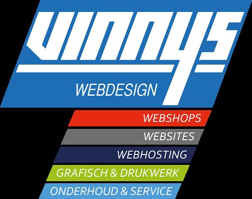 Vinnys Webdesign