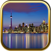 City Skyline Puzzle Games