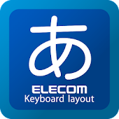 ELECOM Keyboard Layout