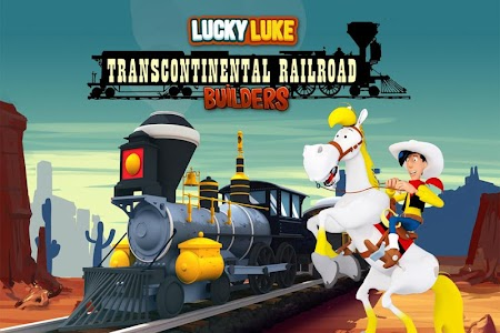 Transcontinental Railroad v0.9.3