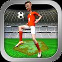 Netherlands Football Juggler icon