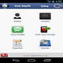 3G TOPLU SMS icon