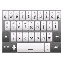 Turkish for Smart Keyboard icon