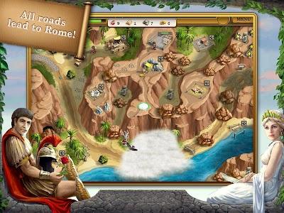 Roads of Rome 2 (Freemium) v1.0