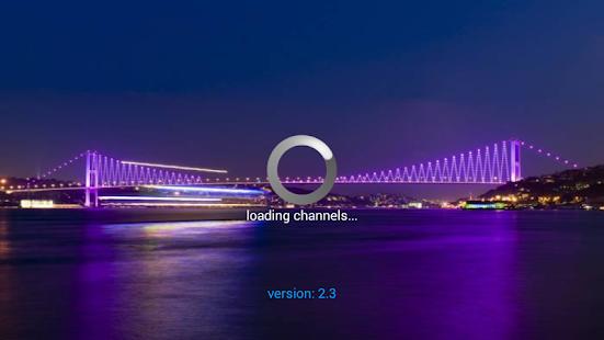 Tvgo Live Tv - screenshot thumbnail