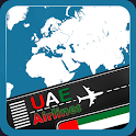 UAE Airlines © icon