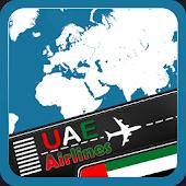 UAE Airlines ©