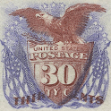 United States Stamp Catalog icon