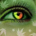 Cannabis Live Wallpaper icon