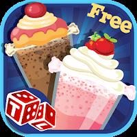 Ice Cream Shake Maker Salon 1.9
