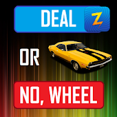 Deal or Wheel Lite