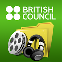 LearnEnglish Audio & Video icon