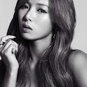 Hyuna Kim 2013 Wallpaper logo