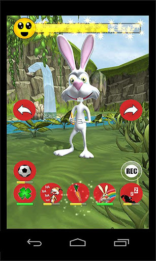 Talking Bunny - Easter Bunny 1.0 screenshots 4