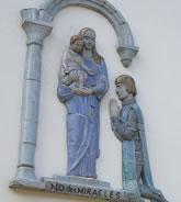 photo de Notre Dame des Miracles (sanctuaire)