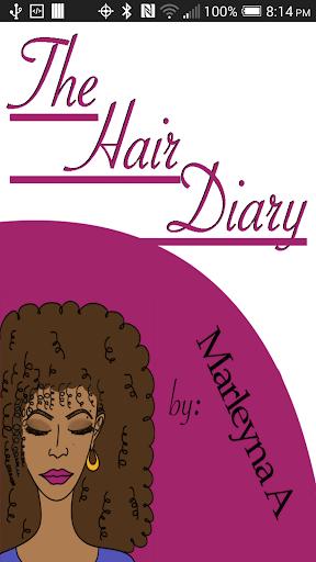 The Hair Diary - Free