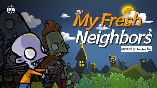 Fresh Neighbors v1.0