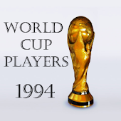 World Cup Players USA 1994