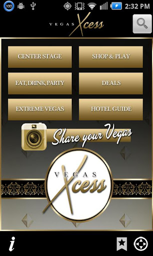 Vegas Xcess