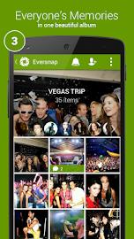 Eversnap Private Photo Album Screenshot 5