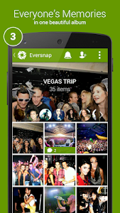 Eversnap Private Photo Album screenshot 4