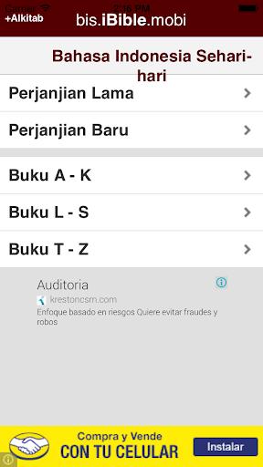 Bible Indonesia